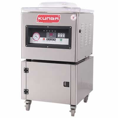 Vacuum Packing Machine For Food DZ-450/ZT