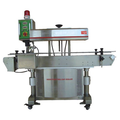 portable aluminum foil induction sealing machine