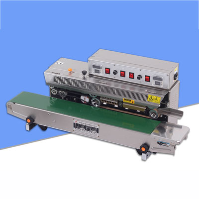 FRM 980 bag sealing machine