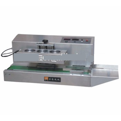 GLF-900 Continuous Aluminum Foil Induction Sealer