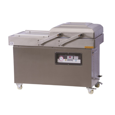 Double charmber Vacuum Packing Machine DZ-500/2SB