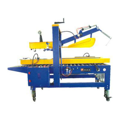 Auto flap Carton Sealing Machine FJ5050