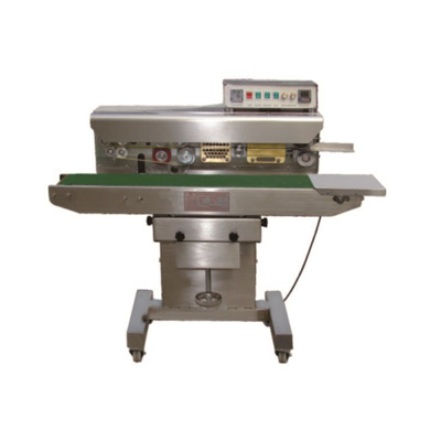 Multi-functional film sealer CBS-1100H