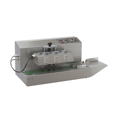 desktop transistor air-cooling induction sealing machine LGYF-GLF-900-II