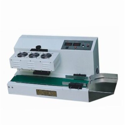 desktop transistor air-cooling induction sealing machine GLF-900A