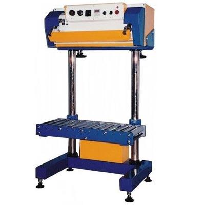 Pneumatic big plastic bag sealing machine QLF-700A
