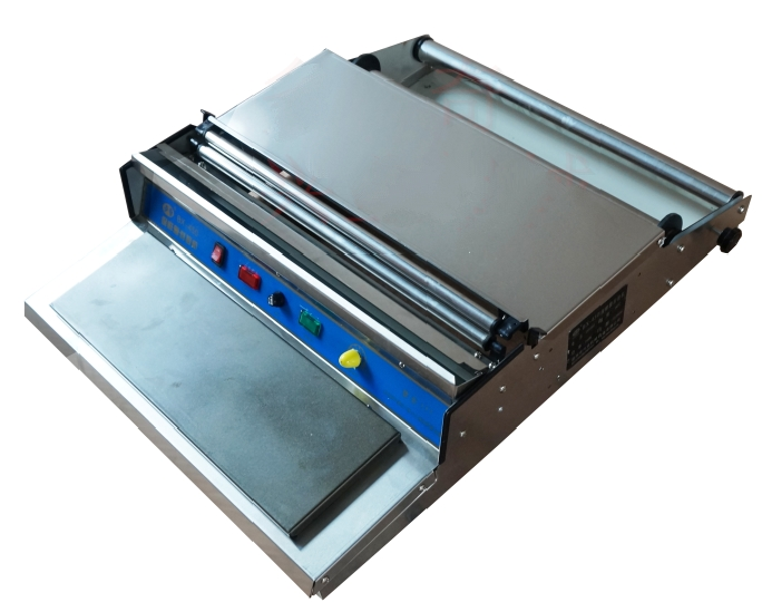 Food Tray Wrap Machine