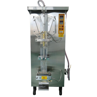 Automatic packaging machine for liquid SJ-2000