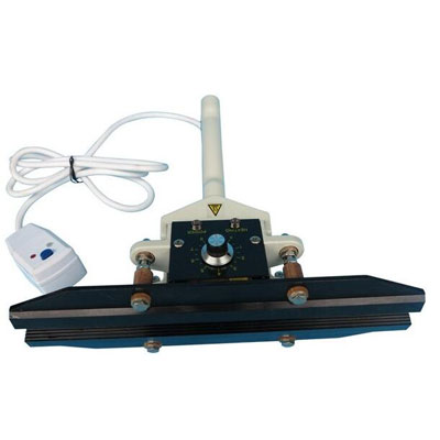 constant heating portable bag sealer