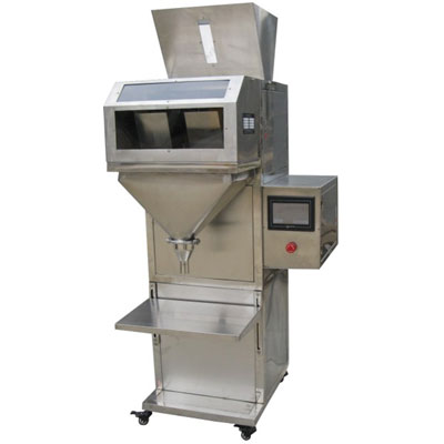 DC-B Weighing granule Packaging Machine