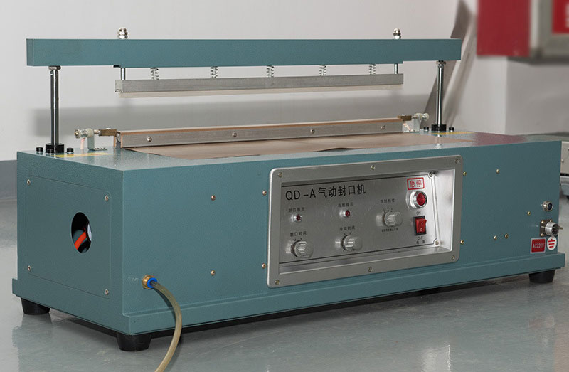 QD-A Big Pouch Sealing Machine china