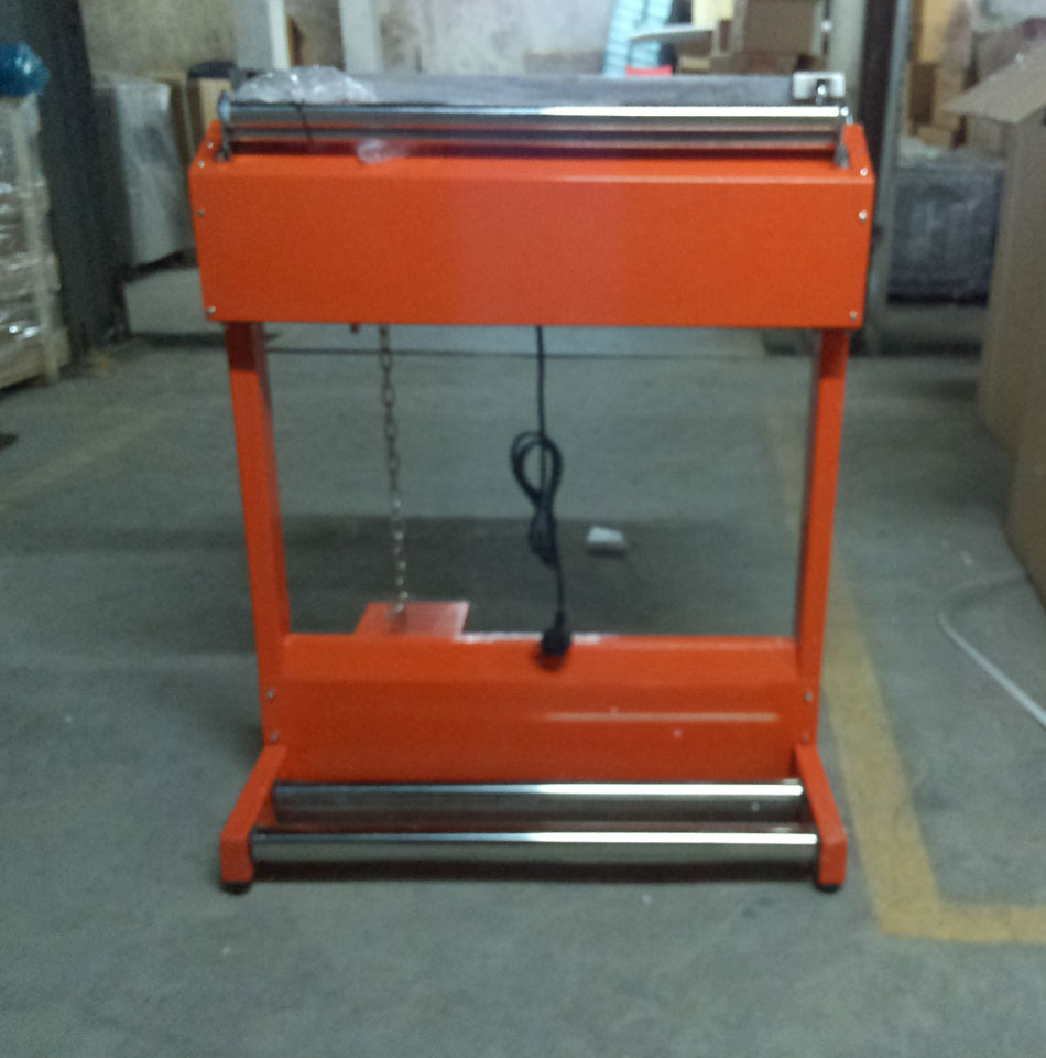 Pedal Sealer Machine Manufacturers