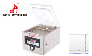 Vacuum Packaging Machine Application