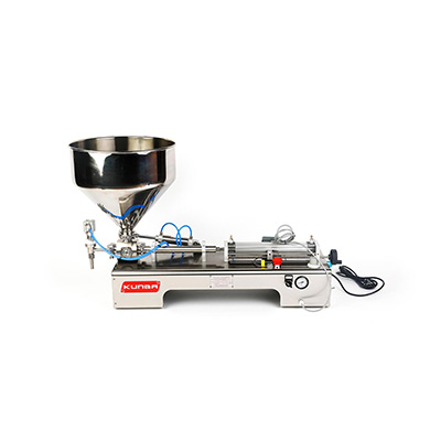 G1WGD Semi-automatic Paste Filling Machine