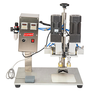 YL-P spray head capping machine