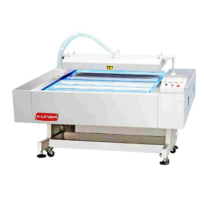 Double chamber vacuum packager supplier_Vacuum Packaging Machine