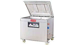 Vacuum Bag Sealer Machine Supplier